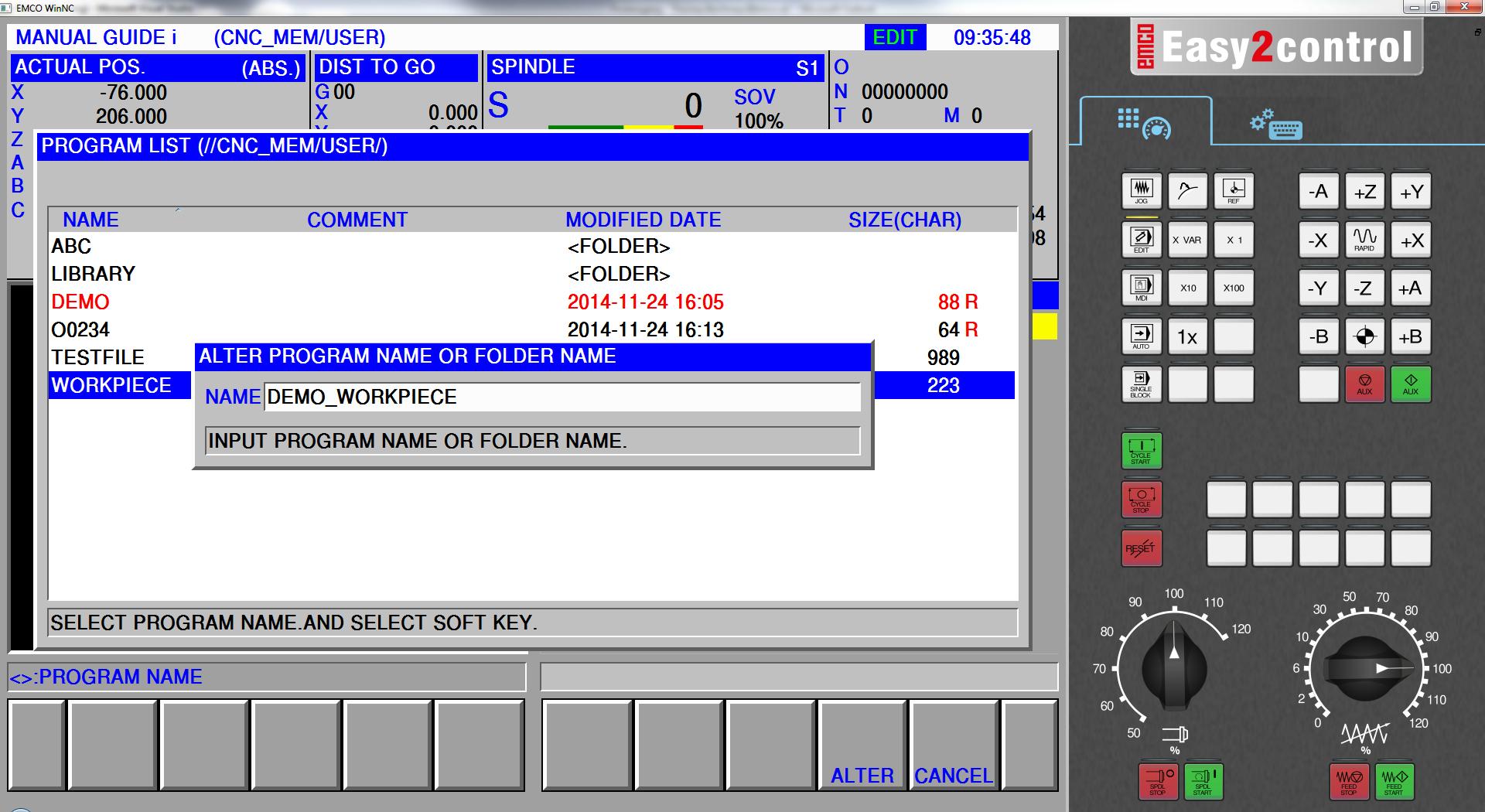 Fanuc tp editor software download - bioshed